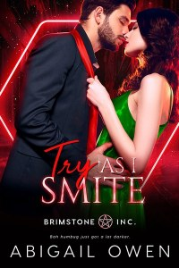 Try As I Smite cover