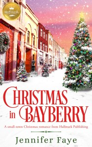 Christmas in Bayberry cover