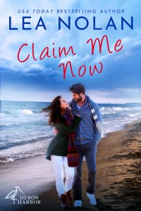 Claim Me Now cover