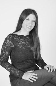 Penelope Ward author photo