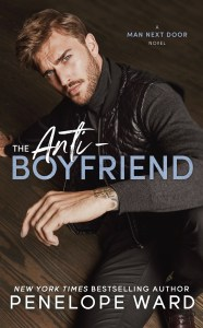 The Anti-Boyfriend cover