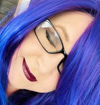 Kaylene Winter author photo