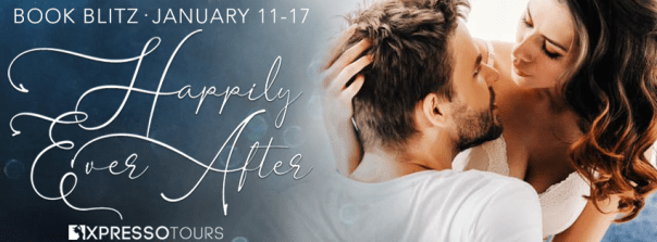 Happily Ever After blitz baner