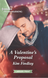 A Valentine's Proposal cover