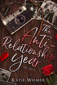 The Anti-Relationship Year cover