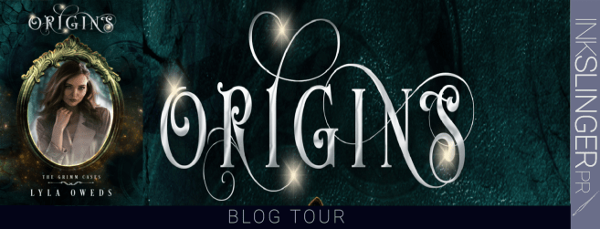 Origins blog tour banner