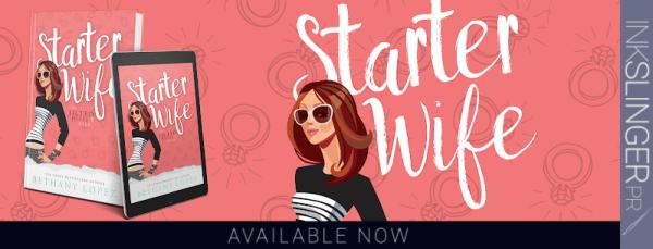 Starter Wife banner