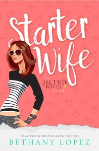 Starter Wife cover