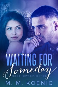 Waiting for Someday cover