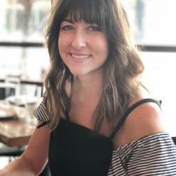 Katie Delahanty author photo