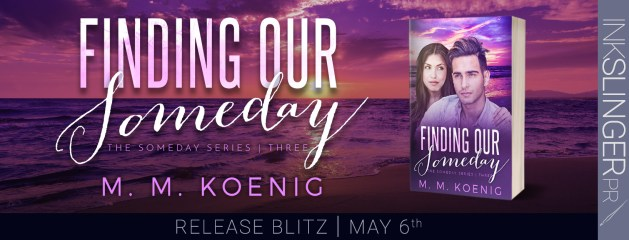 Finding Our Someday release day blitzbanner