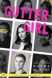 Gutter Girl cover