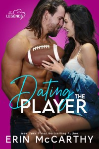 Dating the Player cover
