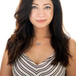 Vanessa Barneveld author photo