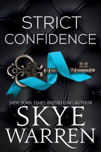 Strict Confidence cover