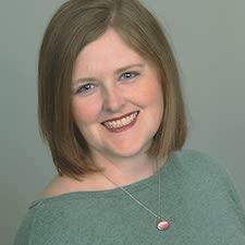 Juliette Hyland author photo