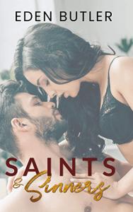 Saints & Sinners cover