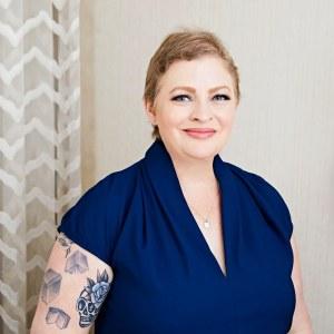 Kylie Scott author photo