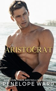 The Aristocrat cover