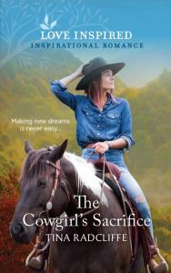 The Cowgirl's Sacrifice cover