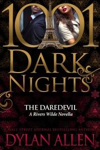 The Daredevil cover