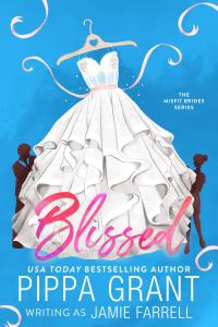 Blissed cover