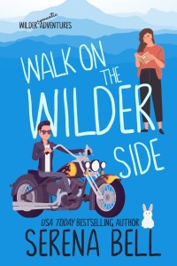 Walk on the Wilder Side cover