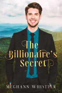 The Billionaire's Secret cover