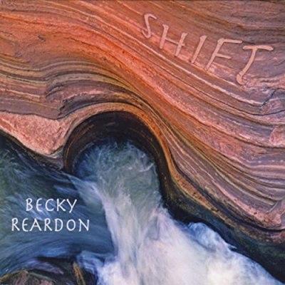 Becky Reardon Album - Shift
