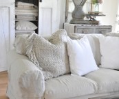 country style slipcovers