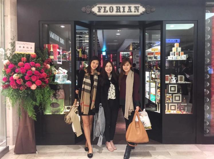 [臺北|美食]義大利百年花神咖啡廳 Caffè Florian海外第六家分店就在臺灣! – Becky's Fashion LifeStyle