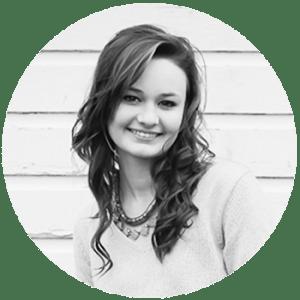 Melissa McKenzie, Graphic Designer