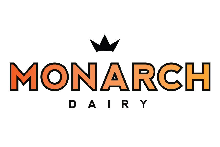 Monarch Dairy Logo