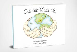 Children's Book - Custom Made Kid