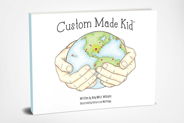Children's Book Layout & Production