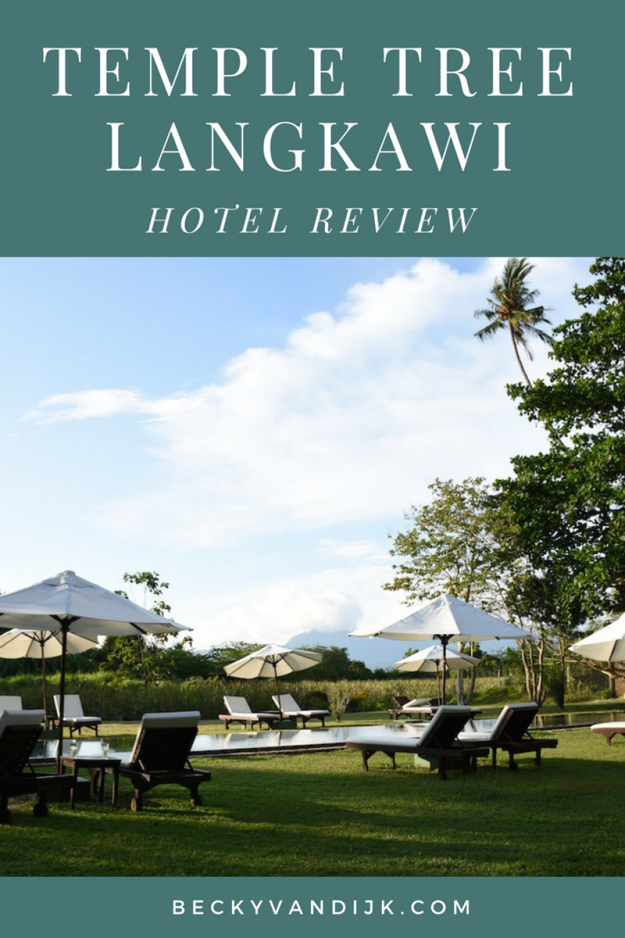 temple tree hotel review langkawi