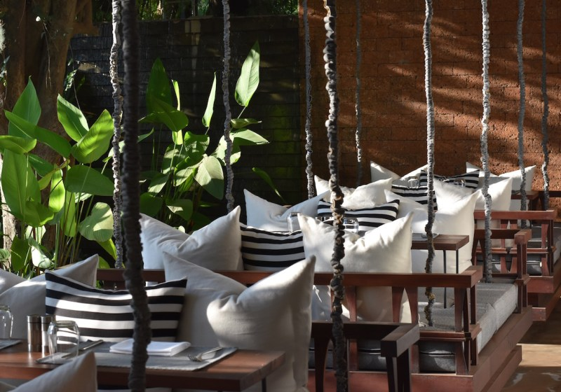 An Inspiring Stay at The Jaya House Riverpark Siem Reap