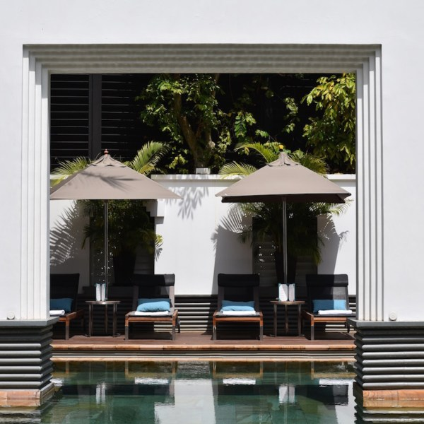 Finding Luxury At The Park Hyatt Siem Reap