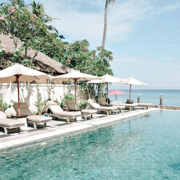 A Senggigi Beachfront Getaway At Puri Mas Resort In Lombok