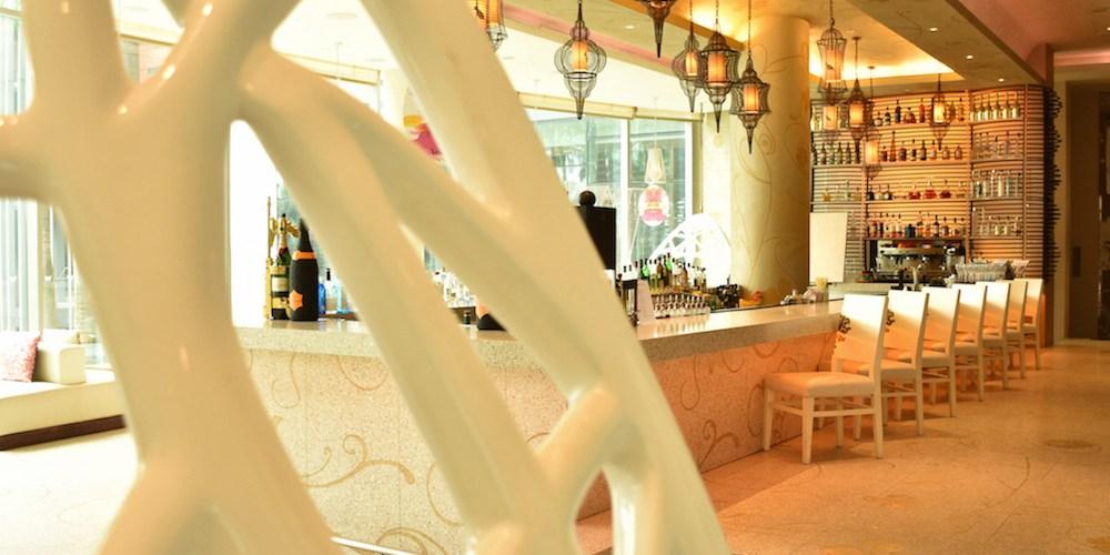 THE W SINGAPORE SENTOSA COVE HOTEL REVIEW