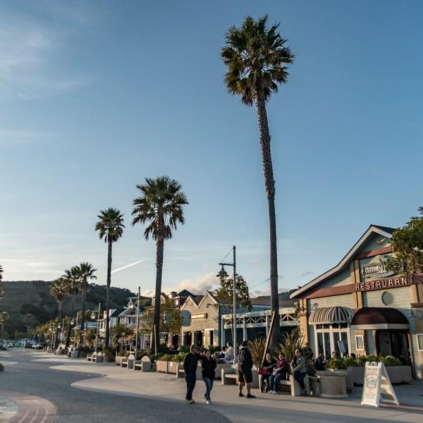 11 Things You Must Do In Avila Beach, California