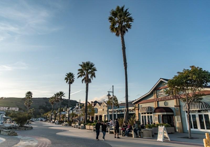 10 Things You Must Do In Avila Beach, California