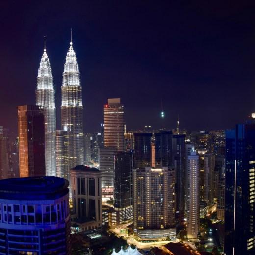 City Guide: Kuala Lumpur, Malaysia