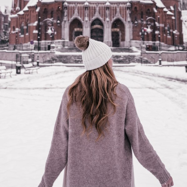 How To Get Your Hair Winter Ready With Kevin Murphy!