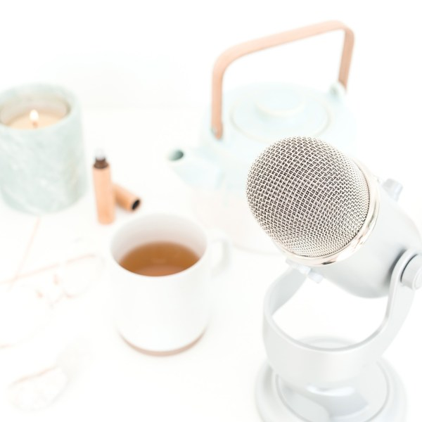 My Favourite Podcasts For Entrepreneurs