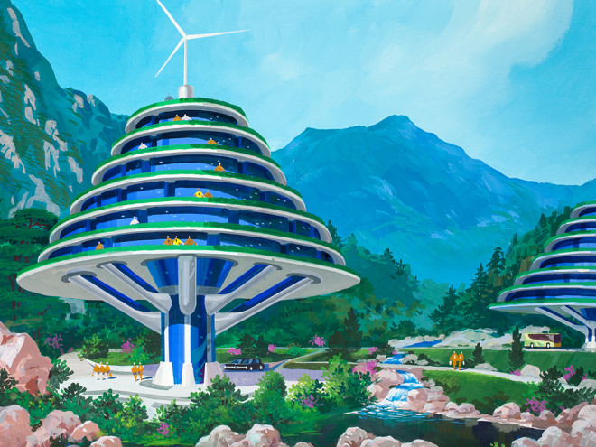 would you live in a house like this futuristic homes that get me