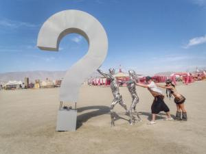Things you should probably know before going to Burning Man