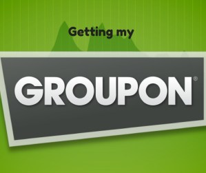 Tinder Diaries: Getting my Groupon…