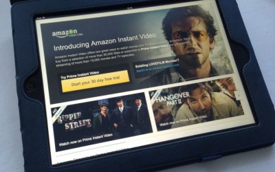 Amazon Prime vs Netflix vs Now TV