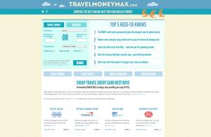 Cheap Travel Money
